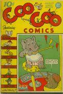 Coo Coo Comics Vol 1 11