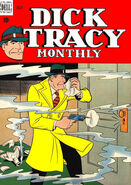 Dick Tracy Monthly Vol 1 7