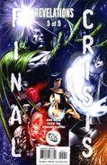 Final Crisis Revelations Vol 1 5