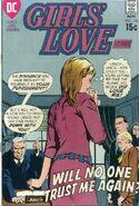 Girls' Love Stories Vol 1 155