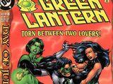 Green Lantern Vol 3 118