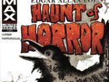 Haunt of Horror: Edgar Allan Poe Vol 1 1