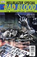 Hellblazer Bad Blood Vol 1 3