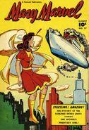 Mary Marvel Vol 1 27