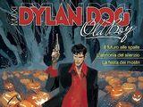 Maxi Dylan Dog Vol 1 22