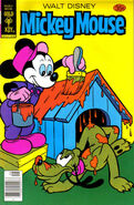 Mickey Mouse Vol 1 186