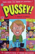 Pussey Vol 1 1-HC