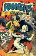 Rangers Comics Vol 1 20