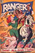 Rangers Comics Vol 1 47