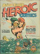 Reg'lar Fellers Heroic Comics Vol 1 1
