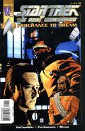 Star Trek The Next Generation Perchance to Dream Vol 1 1