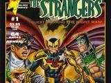 Strangers Annual Vol 1 1