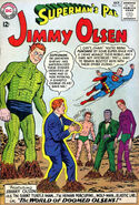 Superman's Pal, Jimmy Olsen Vol 1 72