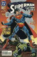Action Comics Vol 1 711