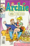 Archie Vol 1 455