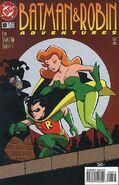 Batman & Robin Adventures Vol 1 8