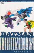 Batman Chronicles Vol 2 6