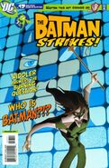 Batman Strikes Vol 1 17
