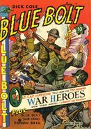 Blue Bolt Vol 1 25