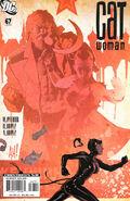 Catwoman Vol 3 67