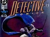 Detective Comics Vol 1 637