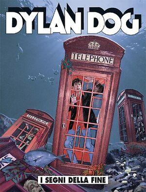 Dylan Dog Vol 1 314