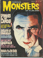 Famous Monsters of Filmland Vol 1 30