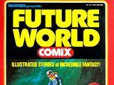 Future World Comix Vol 1 1
