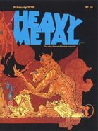Heavy Metal Vol 1 11