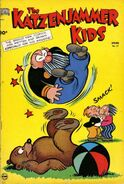 Katzenjammer Kids Vol 1 12