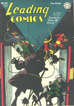 Leading Comics Vol 1 14