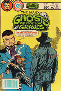 Many Ghosts of Dr. Graves Vol 1 67