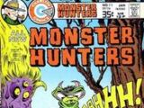 Monster Hunters Vol 1 11