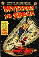 Mystery in Space Vol 1 5