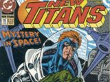 New Titans Vol 1 111