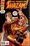 Power of Shazam Vol 1 29