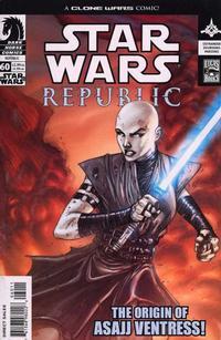 Star Wars Republic Vol 1 60