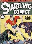 Startling Comics Vol 1 7