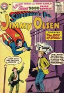 Superman's Pal, Jimmy Olsen Vol 1 16