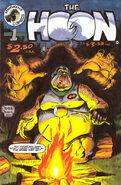 The Hoon Vol 1 1