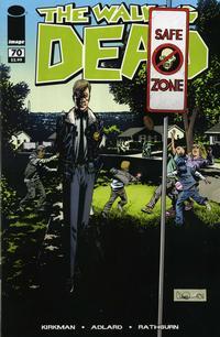 The Walking Dead Vol 1 70