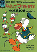 Walt Disney's Comics and Stories Vol 1 249