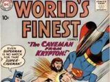 World's Finest Vol 1 102
