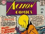Action Comics Vol 1 338