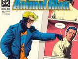 Animal Man Vol 1 19