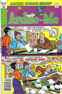 Archie and Me Vol 1 126