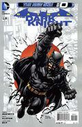Batman The Dark Knight Vol 2 0