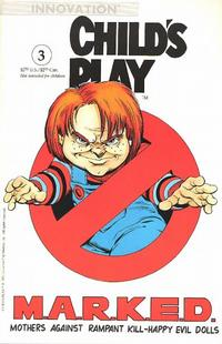 Child's Play The Series Vol 1 3