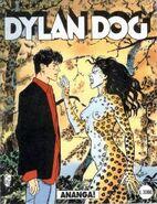 Dylan Dog Vol 1 133