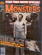 Famous Monsters of Filmland Vol 1 162